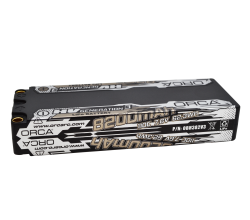 HV GENERATION3 8200mAh 7.6V 110C RACE PACK