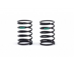 Thai Ride TC Pro matched spring . Green – #S-2
